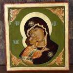 Maica Domnului de la Vladimir
