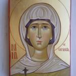 Saint Nina