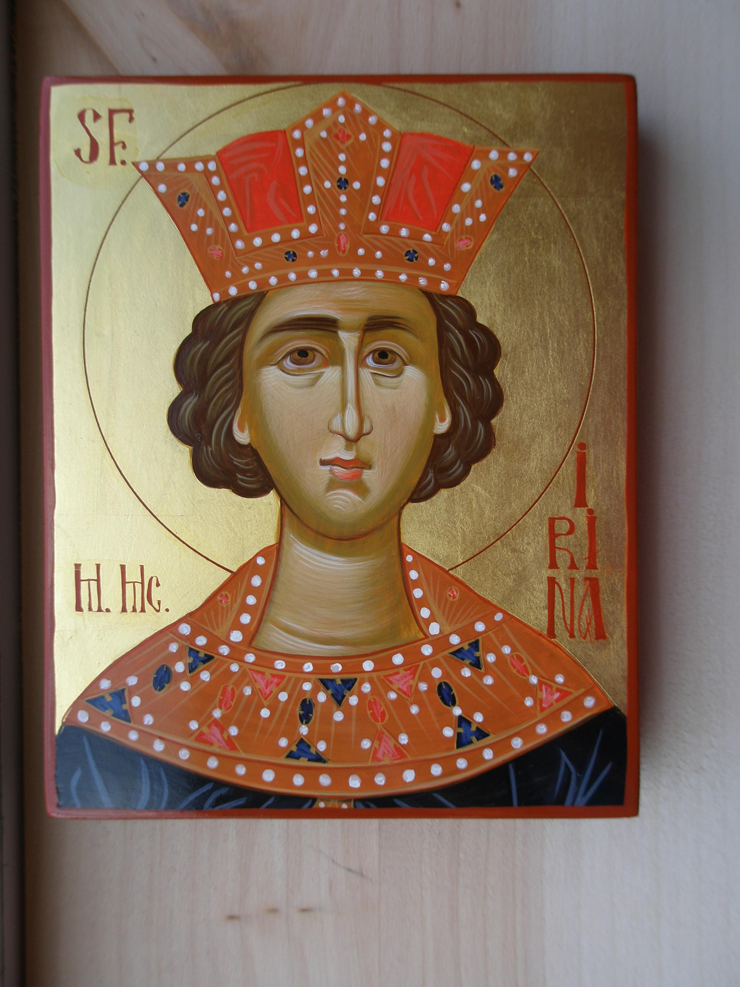 Saint Irene