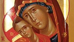 Mirela Miron, Master Iconographer
